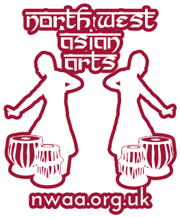 North West Asian Arts Logo